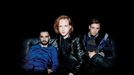 Foto de Two Door Cinema Club