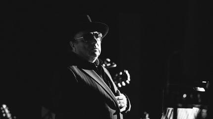 Foto de Van Morrison
