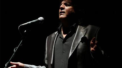 Foto de Vicente Soto Sordera