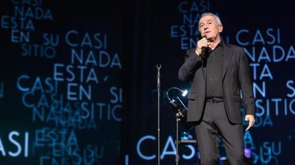 Foto de Víctor Manuel