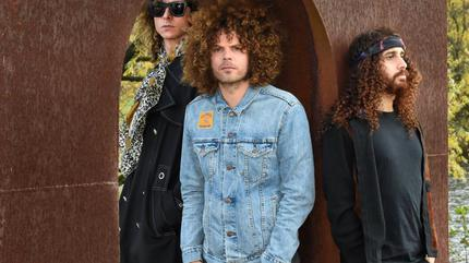 Foto de Wolfmother