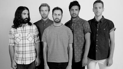 Foto de Young the Giant