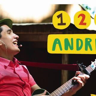 Concierto de 123 Andres en Washington