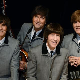 Concierto de 1964 The Tribute en Nashville
