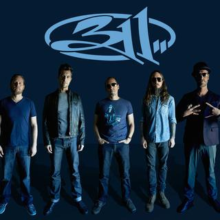Concierto de 311 + Highly Suspect + The Glorious Sons en Chicago