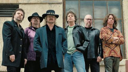 .38 Special concert in North Charleston