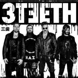 Concierto de 3Teeth + Author & Punisher en Filadelfia