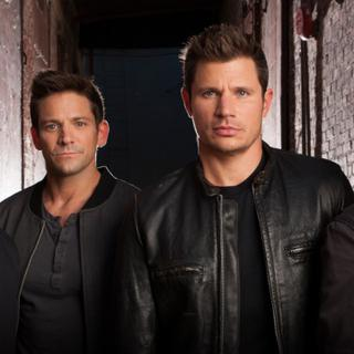 Concierto de 98 Degrees en Huntsville