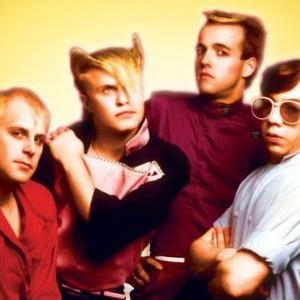 Concierto de A Flock of Seagulls en Londres