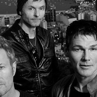 A-ha concert à Paris