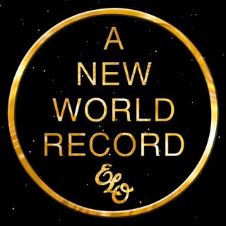 Concierto de A New World Record en Rancho Mirage
