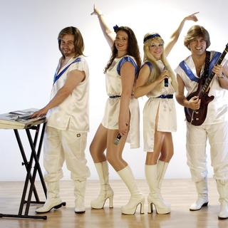 Concierto de Abba Tribute Band en Morrison