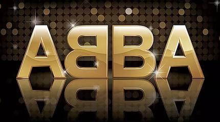 Abba Tribute concert in Salisbury