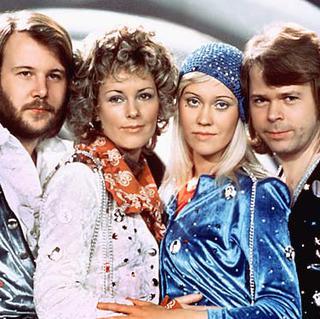 Concierto de ABBA en Austin