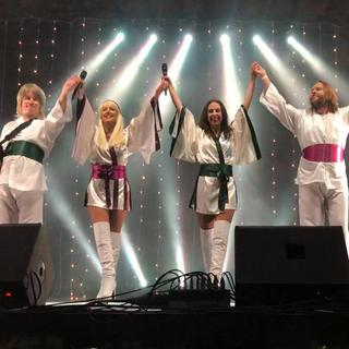 Concierto de Abba's Angels - Tribute to Abba en Southampton