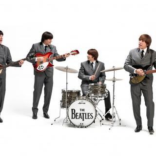 Concierto de Abbey Road en Athens