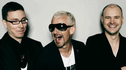 Above & Beyond concert in London