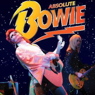Concierto de Absolute Bowie en Newcastle-upon-Tyne