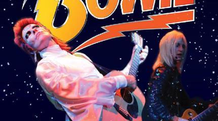 Concierto de Absolute Bowie en Nottingham