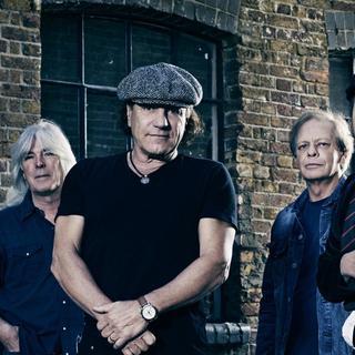 Concierto de AC/DC en Derby