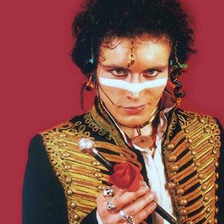 Concierto de Adam Ant en Cambridge
