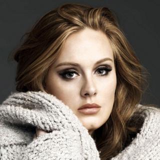 Concierto de Adele en Oakland