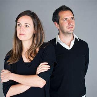 Adrien M & Claire B concert à Paris
