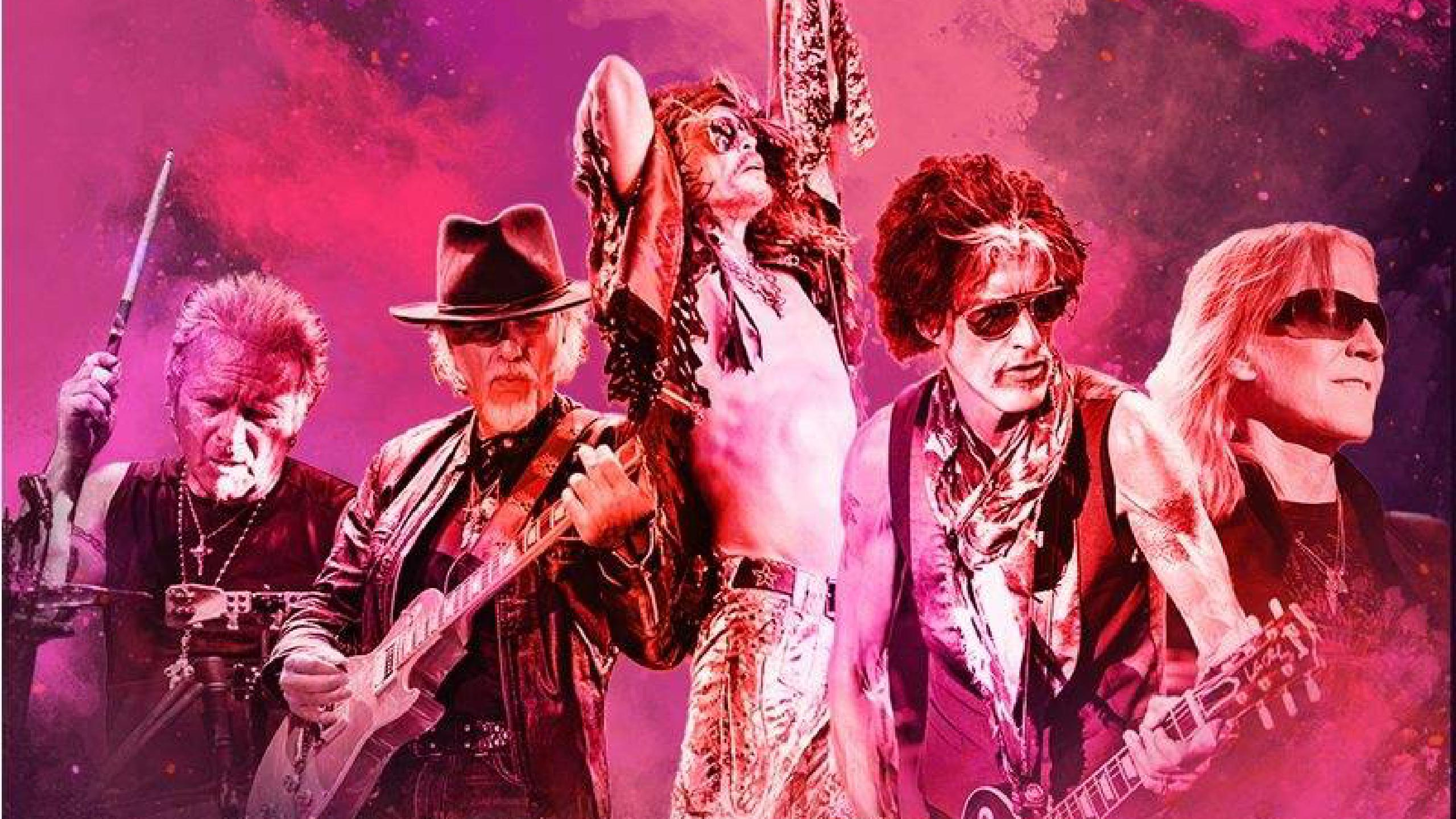 Aerosmith Tour 2020 Usa Dates Aerosmith tour dates 2019 2020. Aerosmith tickets and concerts