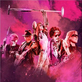 Aerosmith Tour Dates 2019 2020 Aerosmith Tickets And Concerts