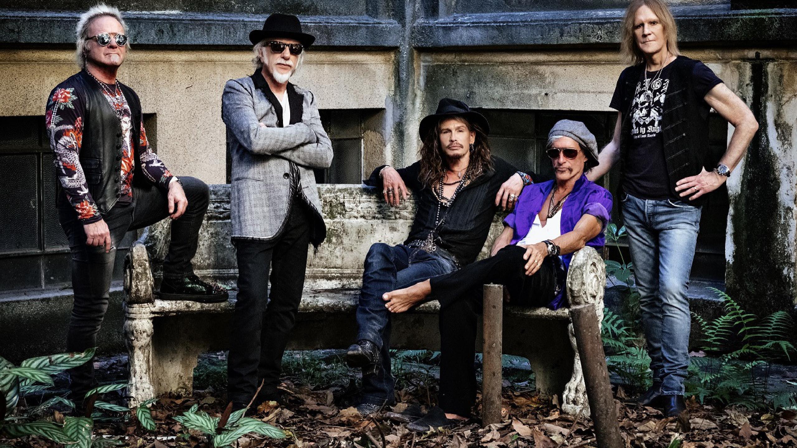 Aerosmith pode cancelar turnê e se aposentar dos palcos