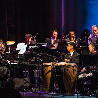 Concierto de Afro-Latin Jazz Orchestra en Princeton