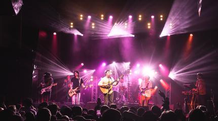AFTM concert in Athens