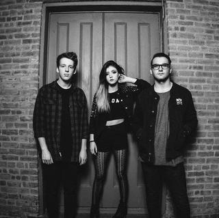 Concierto de Against The Current en Frankfurt del Meno
