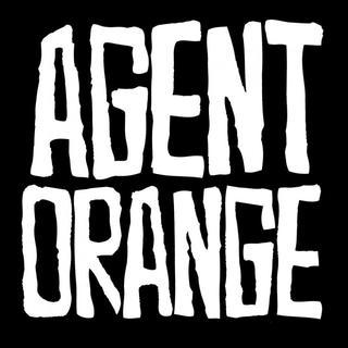 Concierto de Agent Orange en San Francisco