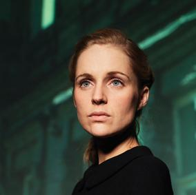 Konzert von Agnes Obel in Madrid