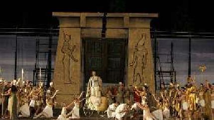 Konzert von Aida in Montpellier