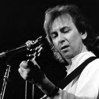 Concierto de Al Stewart en Newcastle-upon-Tyne