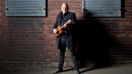 Alain Johannes concert à Arlon