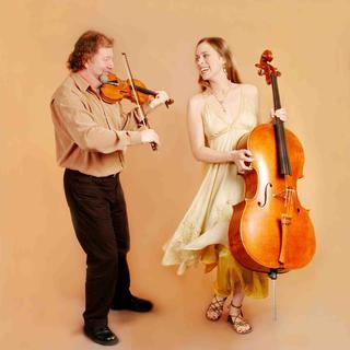 Concierto de Alasdair Fraser & Natalie Haas en Decatur