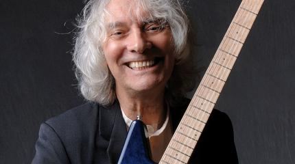 Concierto de Albert Lee en Hamburgo
