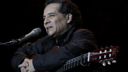 Concierto de Alejandro Filio en León