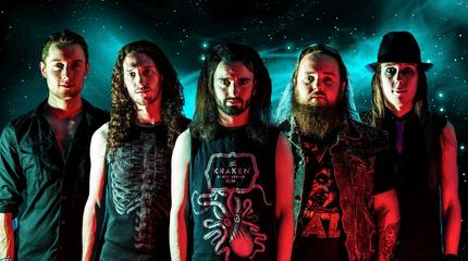 Alestorm + Gloryhammer concert à Dublin