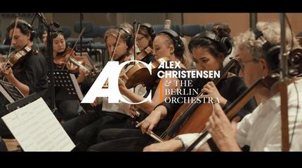 Concierto de Alex Christensen & The Berlin Orchestra en Stuttgart