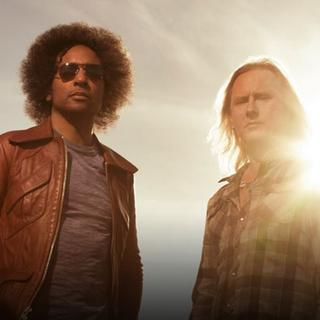 Concierto de Alice in Chains en Seattle