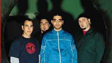 Concierto de Alien Ant Farm + Eve 6 en Lincoln