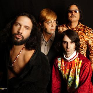 Concierto de Alive She Cried - Tribute to the Doors en Everett
