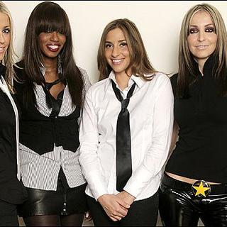Concierto de All Saints en Newcastle-upon-Tyne