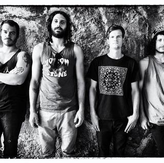 Concierto de All Them Witches en Nashville
