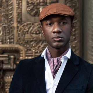 Concierto de Aloe Blacc en Londres