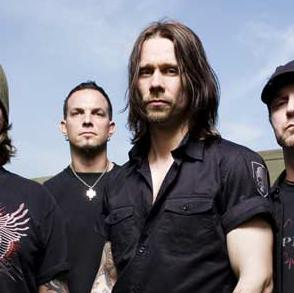 Concierto de Alter Bridge en Hamburgo